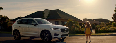 [Commercial Review] Volvo, Interpolis, Ford